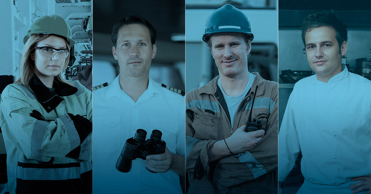Maritime Recruitment and Oil and Gas Jobs - Manning